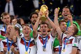 Bốc thăm World Cup 2018: Đức