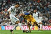 Real Madrid âu lo cúp châu Âu
