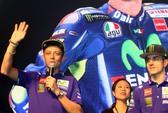 Nhà vô địch tiếp sức cho mô tô Việt