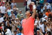 Nadal dạo chơi, giành vé tứ kết Mỹ mở rộng
