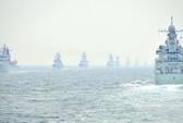 Bắc Kinh liên tiếp tập trận hải quân để