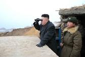 Triều Tiên tập trận lạ lùng hiếm thấy