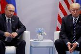 "Hai ông Donald Trump - Vladimir Putin hết hẳn ""trăng mật""?"
