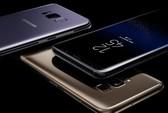 Samsung ra mắt Galaxy S8, S8+,