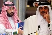 Qatar- Ả Rập Saudi: Điện đàm hòa giải nhưng lại