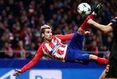 Bàn thắng nào đẹp nhất lượt trận thứ 5 vòng bảng Champions League?
