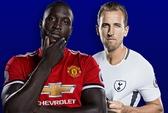 Lịch THTT: M.U tiếp Tottenham, Milan gặp Juve