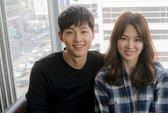 Cái kết đẹp của chuyện tình mỹ nhân Song Hye Kyo