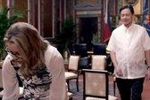 Phim Mỹ bị phản đối vì bôi nhọ tổng thống Philippines