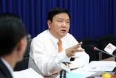 Luật sư Phan Trung Hoài bào chữa cho ông Đinh La Thăng