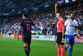 Neymar bị treo giò 3 trận, Barcelona lâm nguy