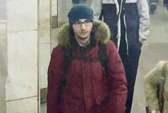 Truy được nguồn gốc nghi phạm đánh bom ở Nga