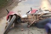 Đi bán hàng Tết, thiếu nữ 16 tuổi bị xe tải cán chết