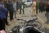 Từ đám cưới ra, 3 thanh niên tử vong trong tai nạn thảm khốc