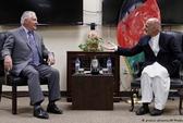 Mỹ cứng rắn hơn với Taliban