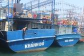 Con trai chủ tàu vỏ thép bị dọa giết khi xem đóng tàu