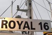 Xác định ADN thuyền trưởng tàu Royal 16 bị Abu Sayyaf bắt cóc