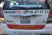 Bộ Công Thương lên tiếng về taxi truyền thống và Grab, Uber