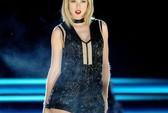 Taylor Swift rớt danh sách đề cử Grammy 60
