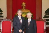 Chuyến thăm Việt Nam thể hiện sự coi trọng cao độ của Tổng Bí thư Trung Quốc Tập Cận Bình