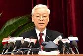 Hội nghị Trung ương 6 đề cập nhiều vấn đề rộng lớn, cấp bách