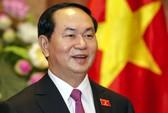 Chủ tịch nước nêu 4 vấn đề then chốt của APEC Việt Nam 2017