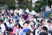 Đáp án chính thức bài khảo sát vào trường Trần Đại Nghĩa