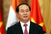 Chủ tịch nước Trần Đại Quang bổ nhiệm nhân sự Chính phủ
