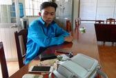 Bắt 2 đối tượng giật túi xách ở Phú Quốc