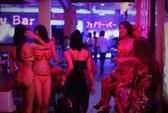 """Thái Lan không muốn Pattaya là """"kinh đô tình dục thế giới"""""""