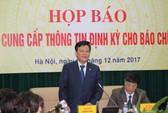 Đề nghị Bộ Công an điều tra vụ thất lạc hồ sơ Trịnh Xuân Thanh