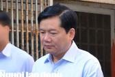 Ông Đinh La Thăng và Trịnh Xuân Thanh bị truy tố 2 vụ án mới