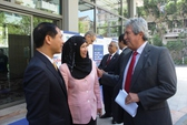APEC tiếp tục thúc đẩy nhiều nội dung hợp tác lớn