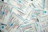 Không yêu cầu đóng BHYT cả hộ gia đình mới cấp thẻ