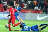 World Cup: Căng ở 2 lượt cuối bảng