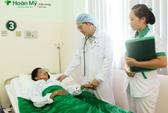 Cứu sống phụ nữ bị bệnh hiếm gặp