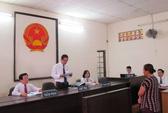 Khởi tố thư ký TAND TP HCM vì môi giới hối lộ