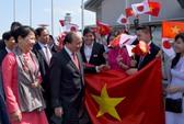 Làm sâu sắc hơn quan hệ Việt - Nhật