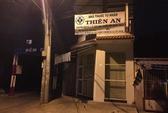 Nữ nhân viên tiệm thuốc tây bị người tình sát hại