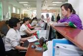 Từ 1-7, điều chỉnh mức đóng BHXH theo mức lương cơ sở mới