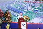 Thủ tướng phát lệnh khởi công nhà máy xi măng 4,6 triệu tấn