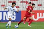 Tiến Dụng gãy xương, U20 Việt Nam mất chủ lực ở World Cup