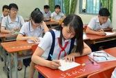 Xem điểm thi vào lớp 10 ở TP HCM năm học 2019 - 2020