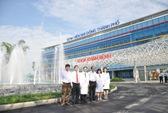 TP HCM có thêm bệnh viện nhi đồng
