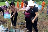 Vận động đoàn viên, hội viên tham gia bảo vệ môi trường