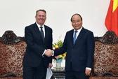 Việt Nam - Anh nỗ lực tăng gấp đôi kim ngạch thương mại