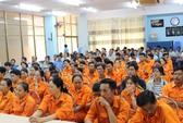 Tập huấn kỹ năng phòng chống tội phạm