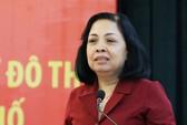Nữ chủ tịch phường hứa từ chức nếu không lấy lại vỉa hè