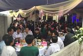 Sau dự tiệc cưới, gần 20 người nhập viện vì ngộ độc