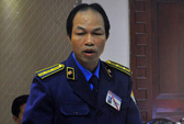 Chánh thanh tra giao thông Hà Nội bị cấp dưới tố
